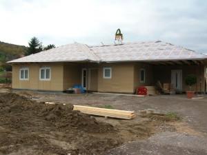 Rohbau bungalow kosten